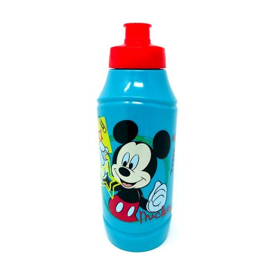 Botella sport pequeña Mickey Mouse 350ml