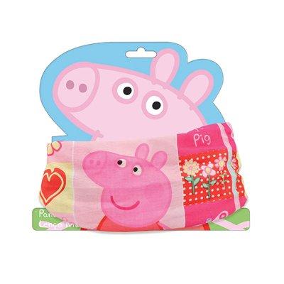 Pañuelo multiuso Peppa Pig
