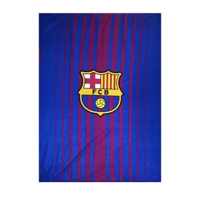 Manta polar FCB Barcelona 130x170cm