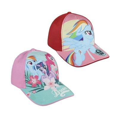 Gorra My Little Pony 2 modelos