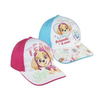 Wholesaler of Gorras Paw Patrol Skye & Everest