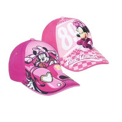 Gorras Minnie Pink Thunder