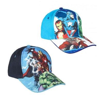 Gorras Los Vengadores Marvel 53cm