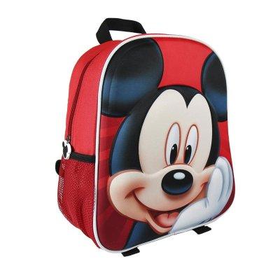 Mochila infantil 3D Mickey Mouse