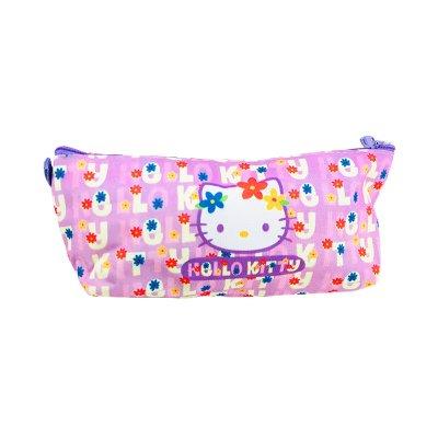 Wholesaler of Estuche portatodo Hello Kitty - morado