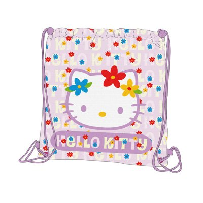 Saco 30cm Hello Kitty