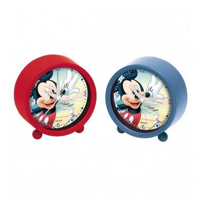 Reloj despertador Mickey Disney 11cm