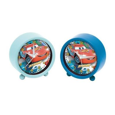 Reloj despertador Cars Disney 11cm