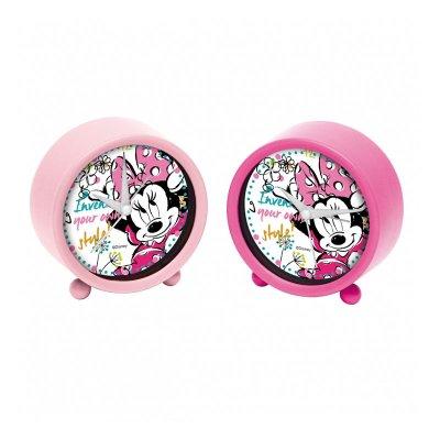 Reloj despertador Minnie Disney11cm