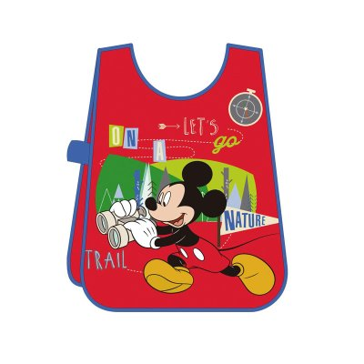 Wholesaler of Delantal para pintar Nature Mickey Mouse