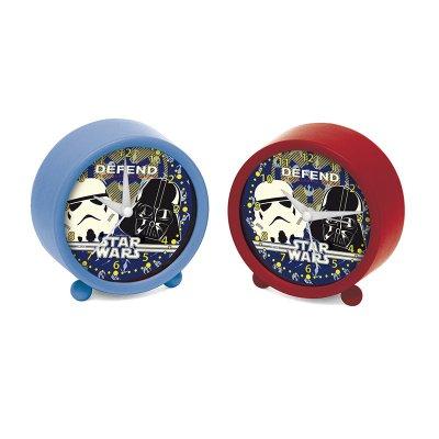 Reloj despertador Star Wars 11cm