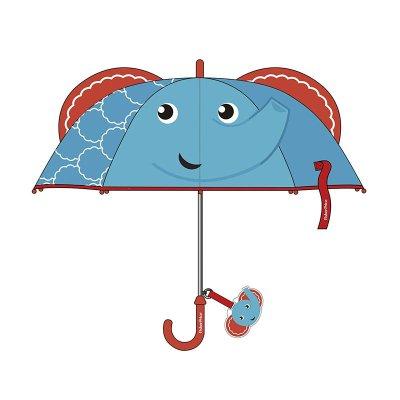 Paraguas manual Elefante Fisher-Price 38cm