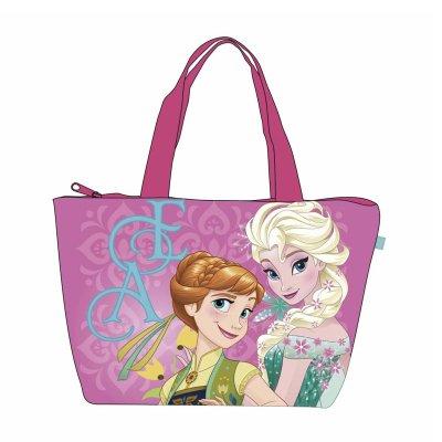 Bolsa de playa 40x53cm Frozen Disney