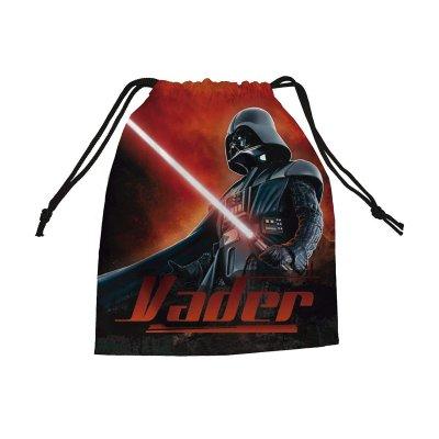 Saco pequeño Darth Vader 25cm