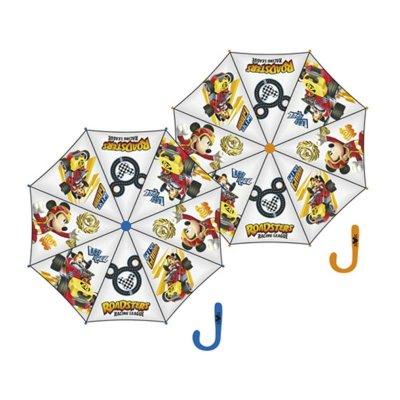 Paraguas burbuja Mickey Disney 45cm