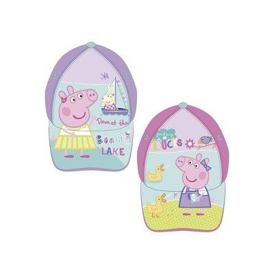 Gorra Peppa Pig 2 modelos