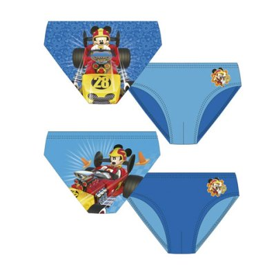 Bañador slip Mickey and the Roadster Racers
