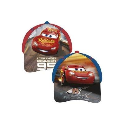 Gorra Cars 2 modelos