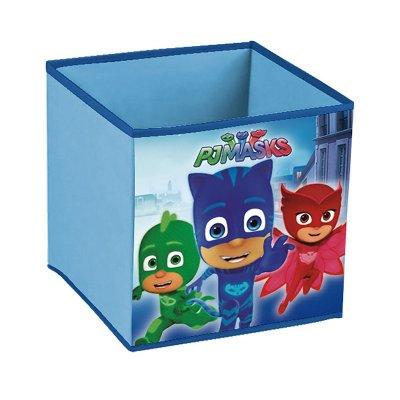 Contenedor cubo PJ Masks
