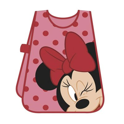 Wholesaler of Delantal para pintar Minnie Mouse