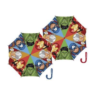 Paraguas automático Los Vengadores 48cm