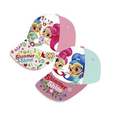 Gorras Shimmer & Shine 48-51cm