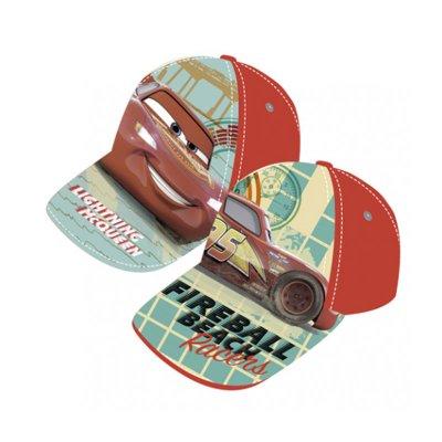 Gorras Cars Fireball Beach Racers 51-54cm