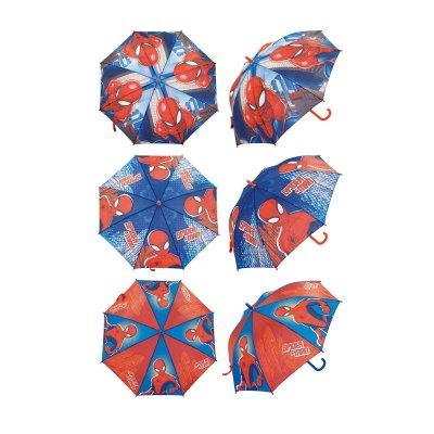Paraguas automático Spiderman Marvel 48cm
