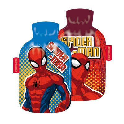 Wholesaler of Botella c/funda agua caliente Spiderman