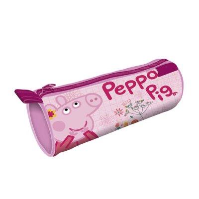 Wholesaler of Estuche cilíndrico Peppa Pig