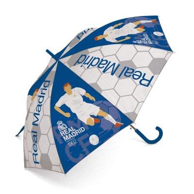 Paraguas automático Real Madrid 48cm