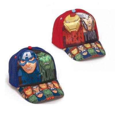 Gorras Los Vengadores Marvel 51/54cm