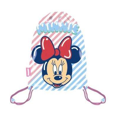 Saco grande Minnie Mouse 44cm