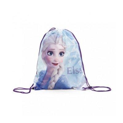 Saco grande Elsa Frozen 2 44cm