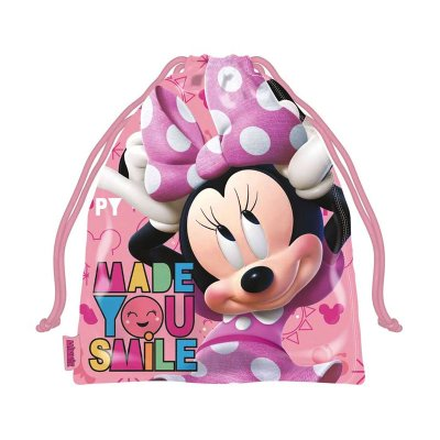 Wholesaler of Saco pequeño Minnie Mouse