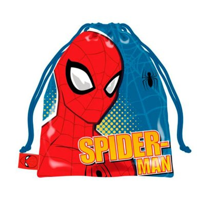 Saco pequeño Spiderman