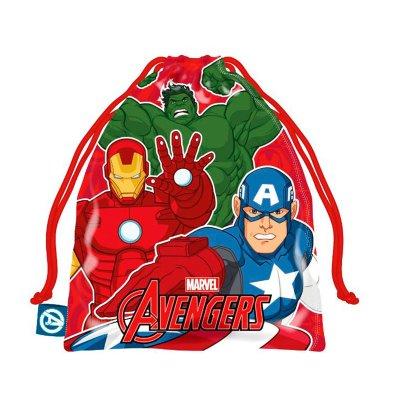 Saco pequeño Los Vengadores Marvel