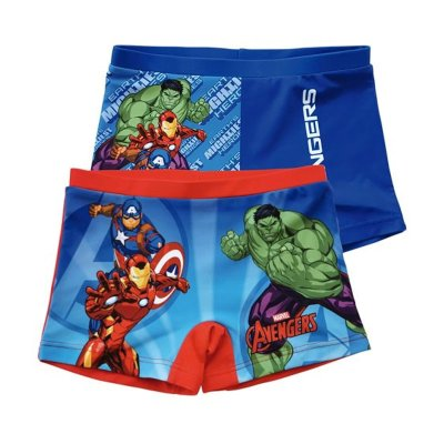 Boxer bañador niño Los Vengadores