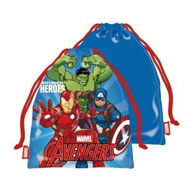Saco pequeño Héroes Los Vengadores