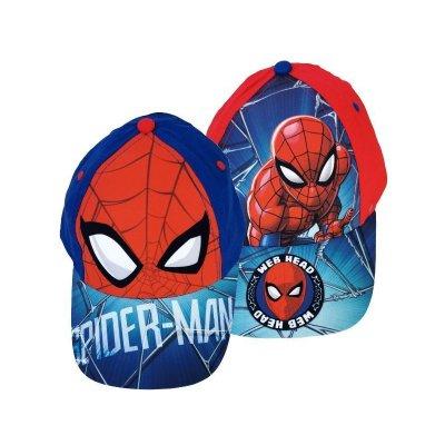 Wholesaler of Gorras Spiderman Marvel 51/54cm