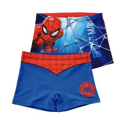 Boxer bañador niño Spiderman