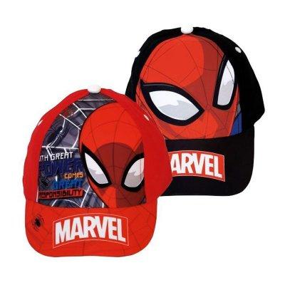 Wholesaler of Gorras Spiderman 48/51cm