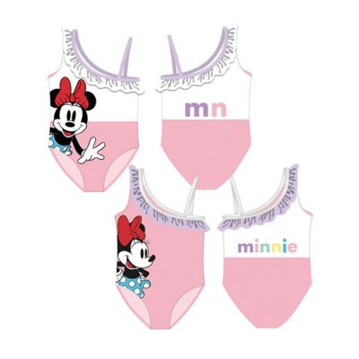 Bañador Minnie Mouse Happy
