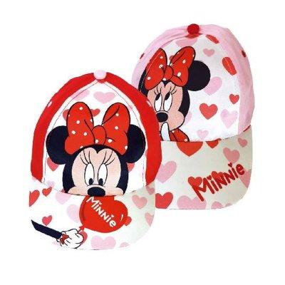 Gorras Minnie Mouse Disney 48/51cm