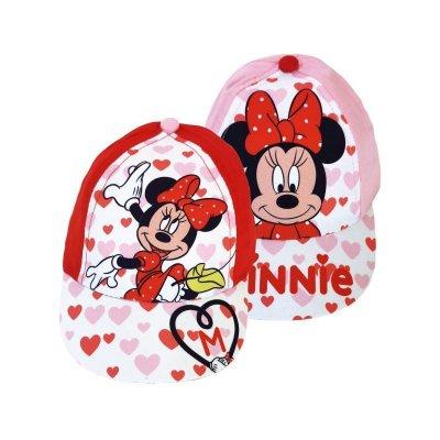 Gorras Minnie Mouse 44/46cm