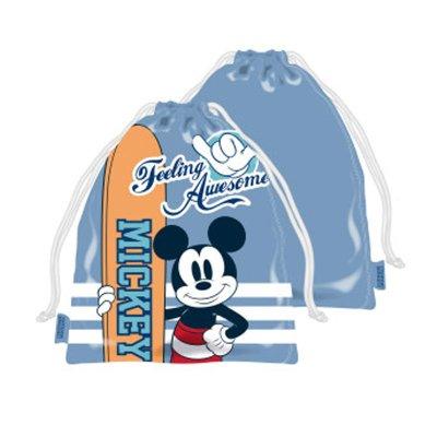 Saco pequeño Mickey Surf