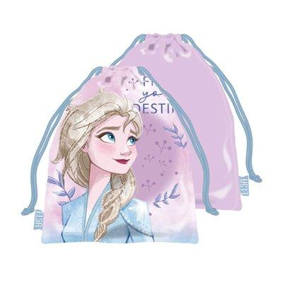 Wholesaler of Saco pequeño Frozen Elsa