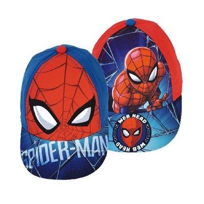 Gorras Spiderman 44/46cm