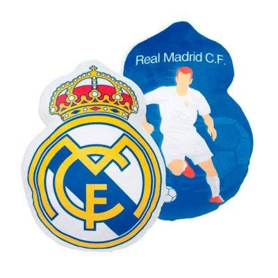 Cojín Real Madrid FC
