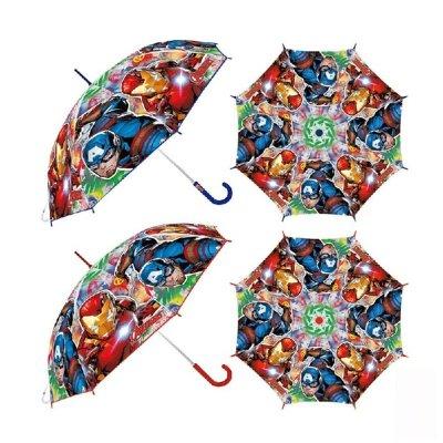 Paraguas manual Los Vengadores Marvel 46cm